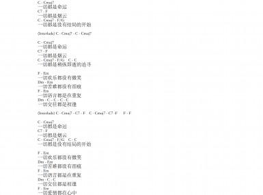 [Score]All_ChengBi